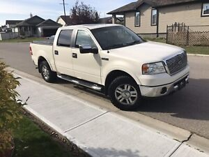 2007 Ford Lariat  F150 for Sale! (Private Sale)