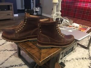 Timberland earthkeeper boots size 11