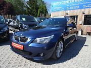 BMW Touring 530d xDrive *M-Packet*Voll*