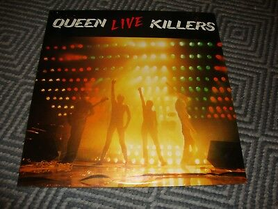 Queen Live Killers 2 LP Sealed original pressing RCA Club comprar usado  Enviando para Brazil
