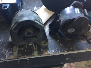 05 acura rsx motor mounts