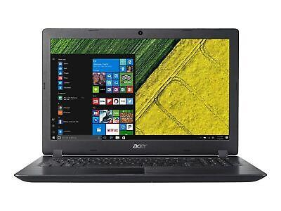 """Acer Aspire 3 15.6"""" Full HD Laptop AMD A9-9420E 6GB DDR4 1TB HDD Windows 10"""