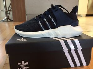 EQT support future white mountaineering size 8.5