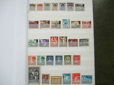 Croatia All Periods Used and Mint Selection