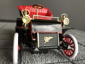 1903 Cadillac Model A Runabout Die-Cast