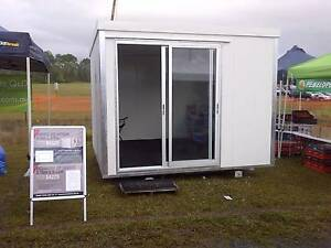 New 3.15x3.15x2.4m portable building No Approval required -10sqm Noosa Area Preview