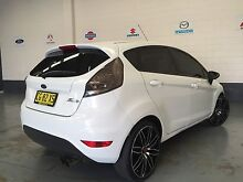 2011 Ford Fiesta Hatchback North St Marys Penrith Area Preview