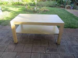 Coffee table 90 cm.long x 55 cm. wide x 45 cm. high Kewdale Belmont Area Preview