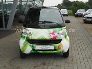 Smart ForTwo Pulse * Becks-Edition * Panorama-Dach