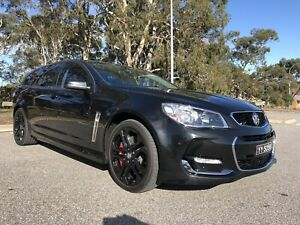 Holden Commodore Redline Sportswagon 2016