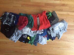 18-24m boys shirts