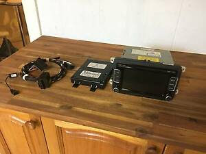 Volkswagon RCD510 stereo and bluetooth module. Campsie Canterbury Area Preview