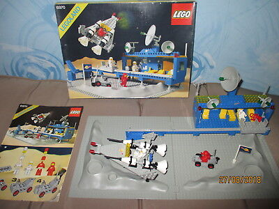 Space Commander (LEGO 6970