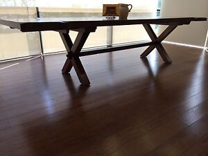 dinning table Earlwood Canterbury Area Preview