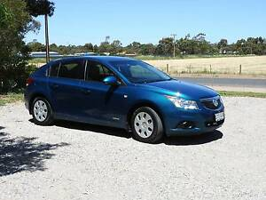 2012 Holden Cruze Hatchback Lewiston Mallala Area Preview