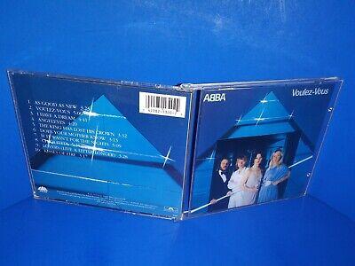 Voulez-Vous [Import Bonus Tracks] [Remaster] by ABBA 2001 CD - A480