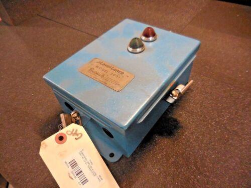 Robertshaw Controls Model 5001-B2-A Level Lance Transmitter (120VAC)