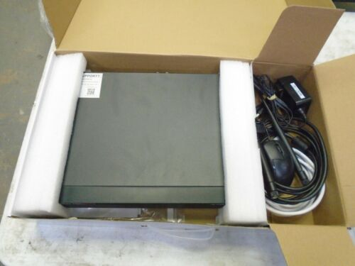 Night Owl 4 Channel Hybrid 4K Security DVR-H2T80B-41 H2THD 8.0 with 1TB HDD 4CH
