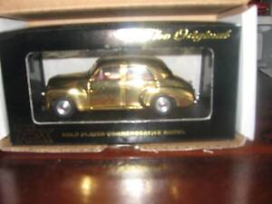 Trax 1948 FX 48-215 Gold holden collectible model car Rathmines Lake Macquarie Area Preview