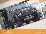 Land Rover Defender 110 DPF S *BLACK BADGE*265er*1.HAND*