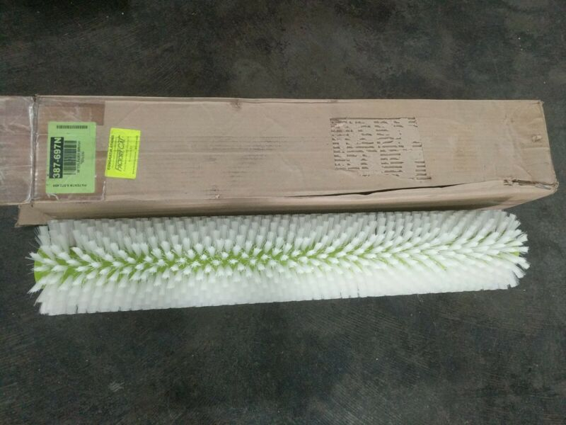 """Tom Cat / Factory Cat 387-697N Nylon Cylinder Brush 38 inch Use with 40"""" deck"""