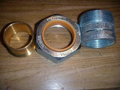 1 Dielectric Union Copper Metal