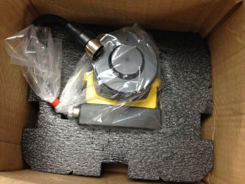 Omron OS32C-SN-4M Safety Laser Scanner *Open Box* | O294