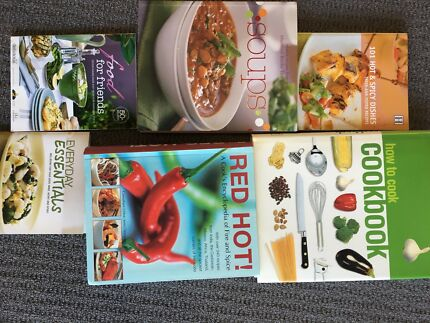Microwave cookbooks nonfiction books gumtree australia the hills random cookbooks forumfinder Choice Image