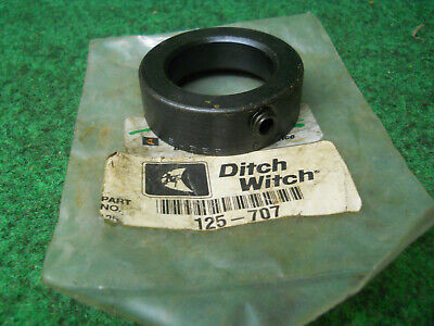 Ditch Witch 125-707 Bearing Lock Collar