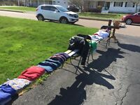 HUGE YARDSALE (SUNDAY MAY 6th ONLY)