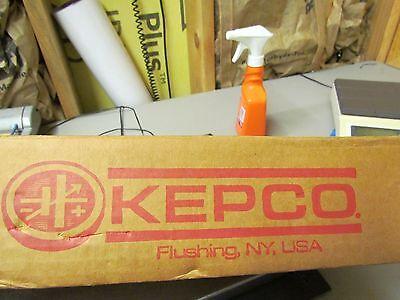 Nos Kepco Sn488-d Program Card 115230v 47-440hz