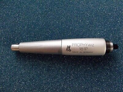 Kavo Prophy Wiz 181p Rdh Low Speed Handpiece