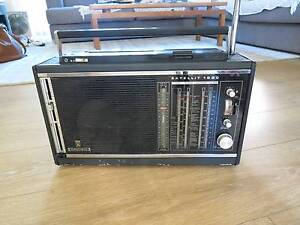 Vintage Grunding Satellit 1000 Made in Germany 1972. Caringbah Sutherland Area Preview