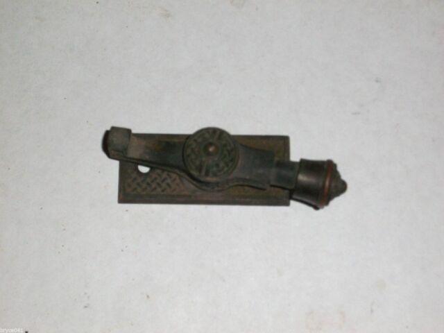 Antique Russell & Erwin Co. Window Sash Lock