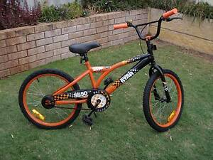 "Boys 20"" bike,bmx style. Rockingham Rockingham Area Preview"