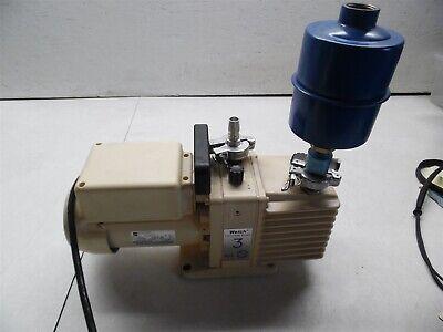 Welch Directorr V Vacuum Pump Model 8910