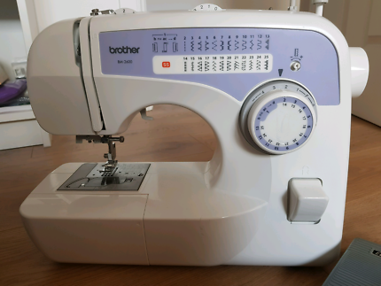 Brother BM40 Sewing Machine Sewing Machines Gumtree Australia Amazing Brother Bm 2600 Sewing Machine Price