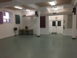 2 Large Rooms for Lease
