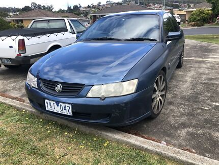 Holden commodore Glenorchy Glenorchy Area Preview