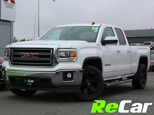 "2014 GMC Sierra 1500 SLE 4X4 | 5.3L | 20"" WHEELS 