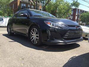 Scion Tc 2016 / Transfert de bail