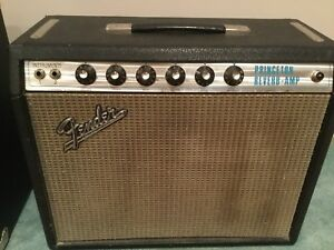Amps for Trade