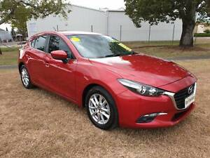 2016 MAZDA 3 TOURING HATCH NOW WITH $500 CASHBACK Murgon South Burnett Area Preview