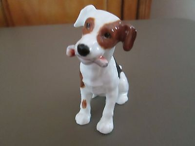 Royal Doulton Dog Figurine - HN1159 Dog with Bone