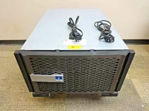 NetApp FAS8040 Filer System w/ 2x 111-01209 Controllers 16GB RAM