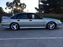 1996 HSV Clubsport Sedan Chipping Norton Liverpool Area Preview