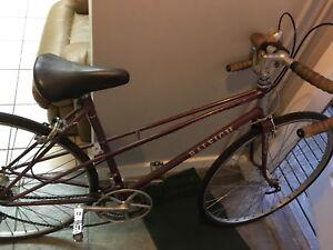 Vintage Raleigh Bike EASY FIX