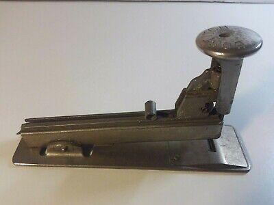 Vintage - Bostich Stapler - Steampunk Mid Century Industrial - Made In U.s.a.