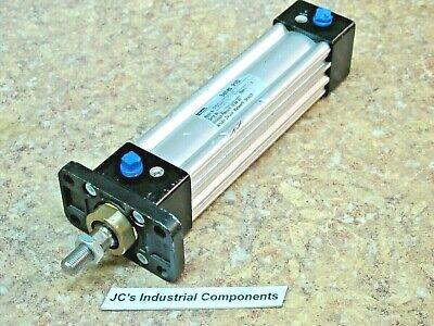 Parker 40 Mm Bore X 127 Mm Stroke  Pneumatic Cylinder Series P1d