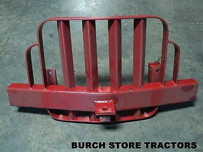 New Front Bumper For Massey Ferguson 255 265 275 285 Tractor Usa Made